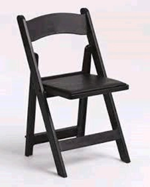 Rental store for RESIN FOLDING CHAIRS in Charlotte NC