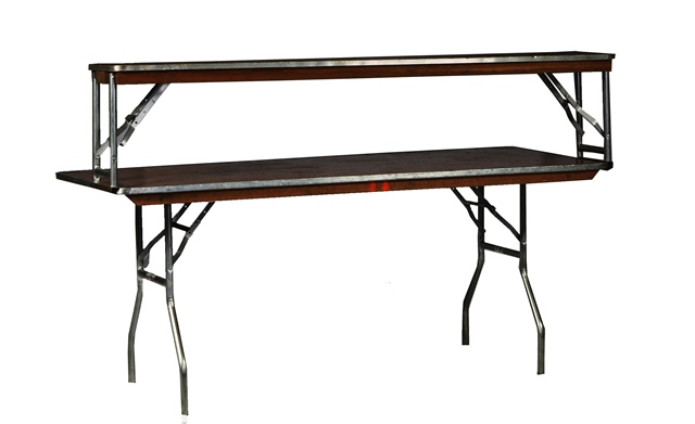 Where to find TABLE 8 X12   BAR TOP in Charlotte