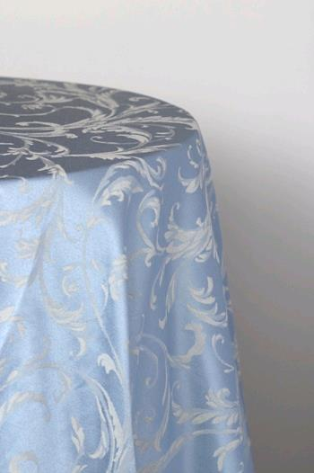 Where to find PERIWINKLE IVORY DAMASK in Charlotte