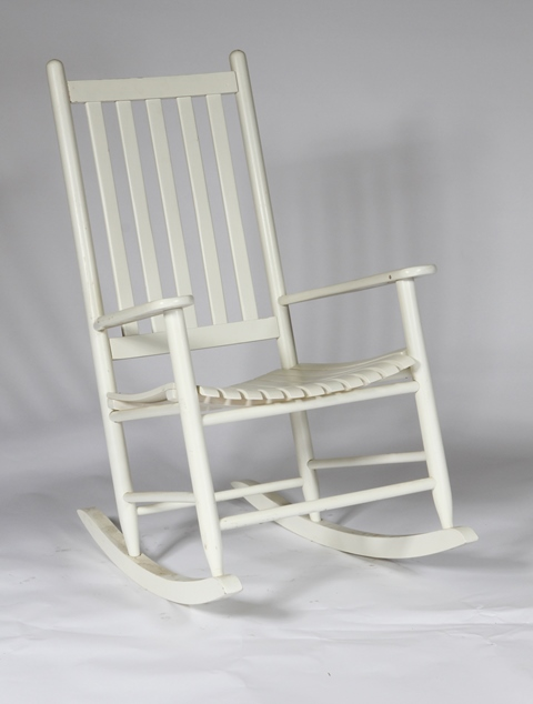 the rocking chair charlotte perkins Battling the inferior status accorded to women, charlotte perkins gilman's 1892   also includes other works by gilman: the giant wistaria, the rocking chair,.