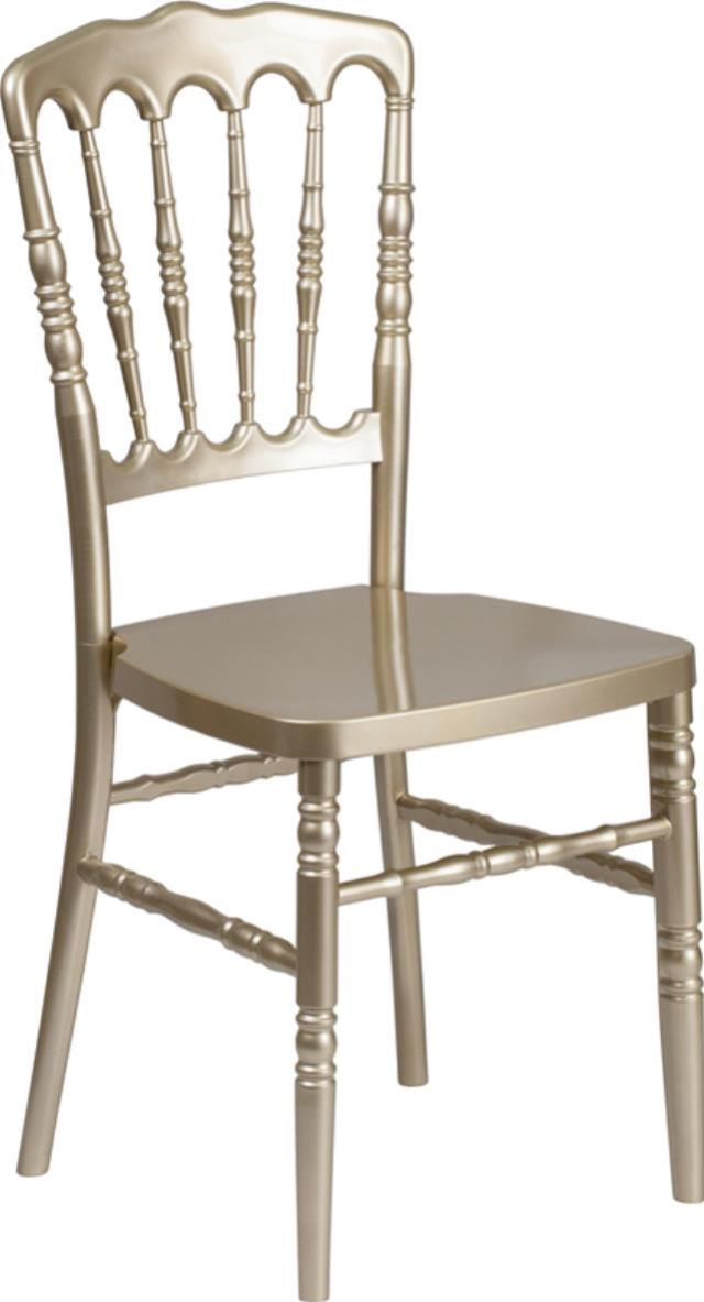 Where to find CHAIR CHATEAU GOLD RESIN in Charlotte