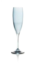 Rental store for 7 OZ ESSEX BLUE CHAMPAGNE FLUTE in Charlotte NC